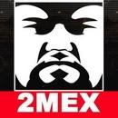 2Mex album cover