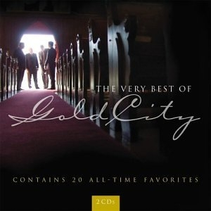 Very Best Of Gold City album cover
