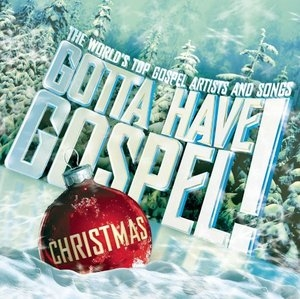 Gotta Have Gospel! Christmas album cover