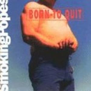 Born To Quit album cover