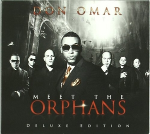 Meet The Orphans (Deluxe Edition) album cover