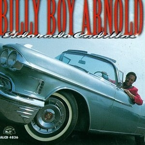 Eldorado Cadillac album cover