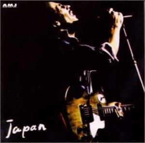 Japan album cover