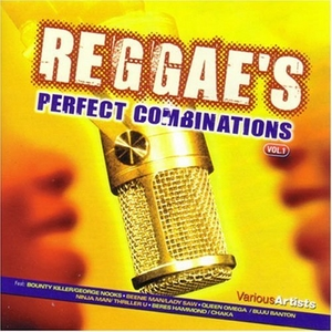 Reggae's Perfect Combinations, Vol. 1 album cover
