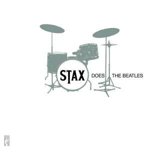 Stax Does The Beatles album cover