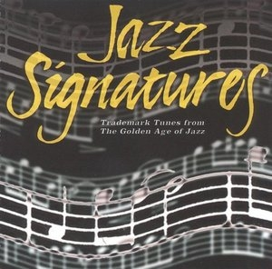 Jazz Signatures album cover