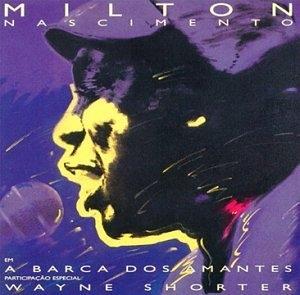 A Barca Dos Amantes album cover