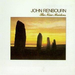 The Nine Maidens album cover