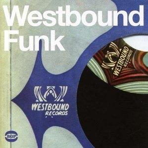 Westbound Funk album cover