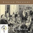 Italian Treasury: Lombard... album cover