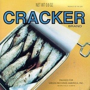 Cracker album cover