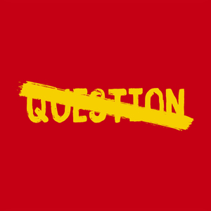 No Question album cover