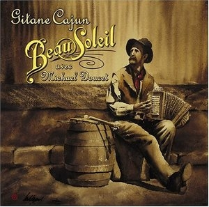 Gitane Cajun album cover