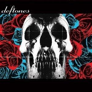 Deftones album cover