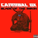 Blade Of The Ronin album cover