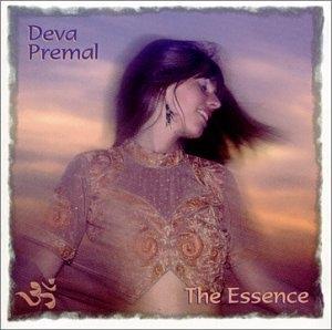 The Essence album cover