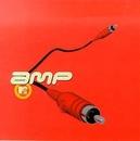 MTV's AMP album cover