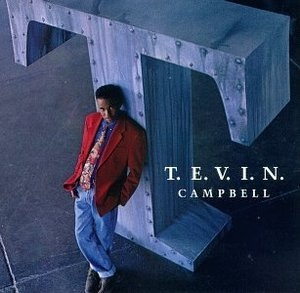 T.E.V.I.N. album cover