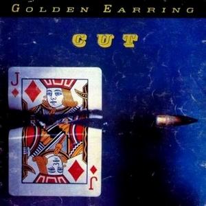 Cut album cover