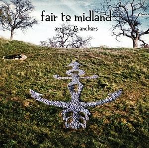 Arrows & Anchors album cover