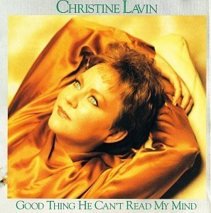 Good Thing He Can't Read My Mind album cover