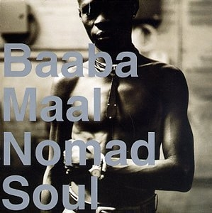 Nomad Soul album cover