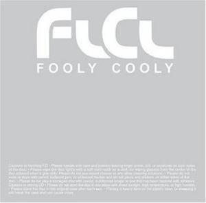 Fooly Cooly (FLCL) Original Soundtrack 1: Addict album cover