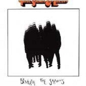 Beneath The Shadows album cover