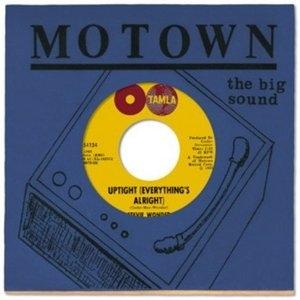 The Complete Motown Singles, Vol.5: 1965 album cover