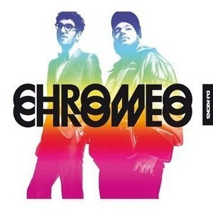 DJ-Kicks: Chromeo album cover