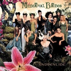 Undrentide album cover