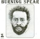 Burning Spear album cover