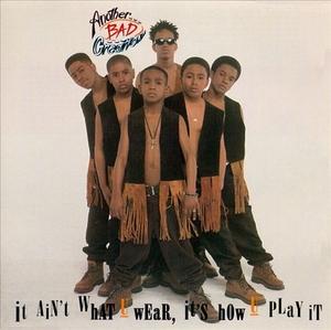 It Ain't What U Wear, It's How U Play It album cover