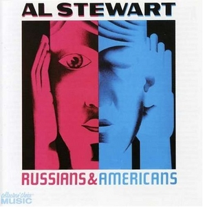 Russians & Americans album cover