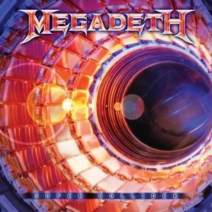 Super Collider album cover
