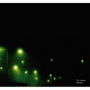 Mirages album cover