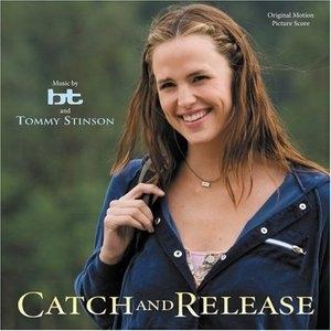 Catch And Release: Original Motion Picture Score album cover