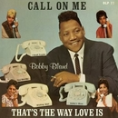 Call On Me~ That's The Wa... album cover