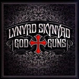 God & Guns album cover