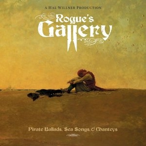 Rogue's Gallery: Pirate Ballads, Sea Songs, And Chanteys album cover