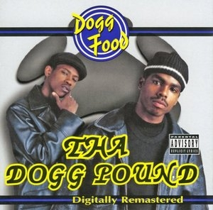 Dogg Food album cover