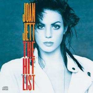 The Hit List album cover
