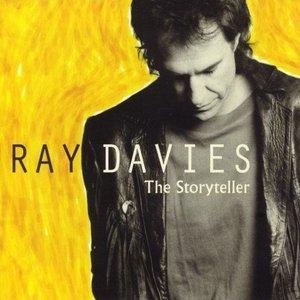 The Storyteller album cover