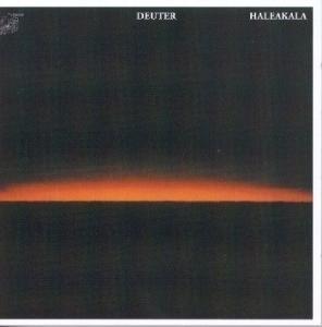Haleakala album cover