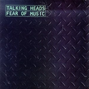Fear Of Music album cover