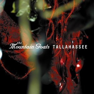 Tallahassee album cover