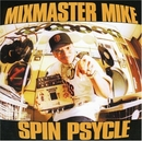 Spin Psycle album cover