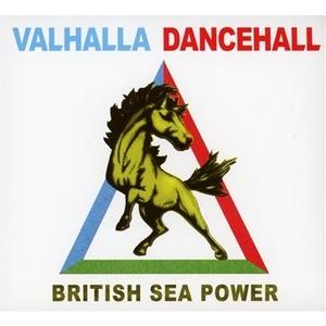 Valhalla Dancehall album cover