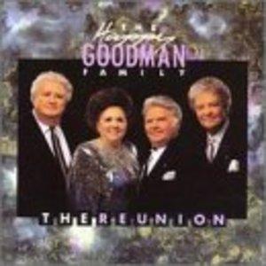 The Reunion album cover