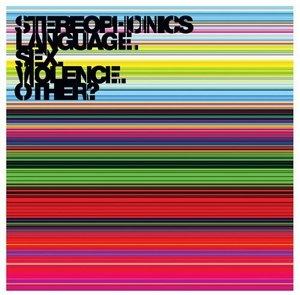 Language, Sex, Violence, Other album cover
